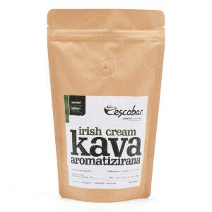 Escobar aromatizirana kava Irish cream