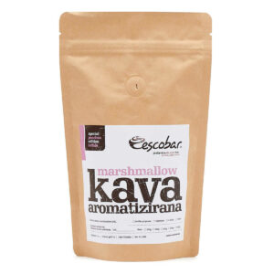 Escobar kava Marshmallow