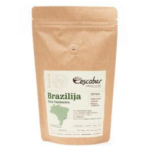 Escobar kava Brazilija Sitio Cachoeira