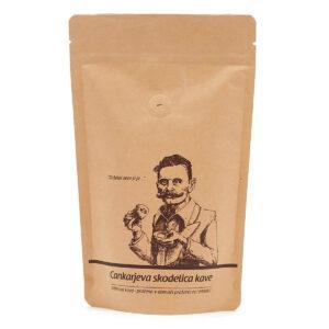 Escobar kava Cankarjeva kava