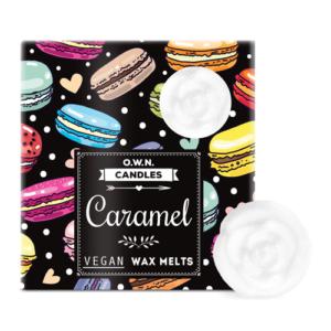 O.W.N. Candle Karamela