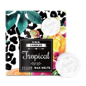 O.W.N. Candle Tropical
