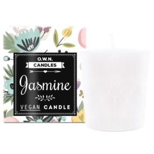 O.W.N. Candle Jasmin
