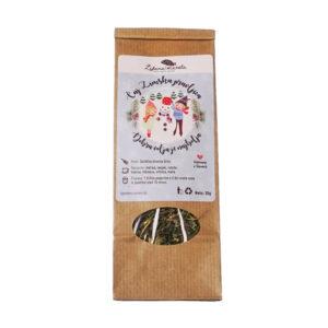 Židana marela - Čaj Zimska pravljica