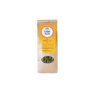 Aelita zeliščni čaj - Sladki pelin