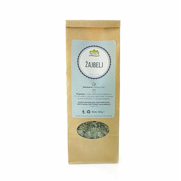 Aelita zeliščni čaj - Žajbelj