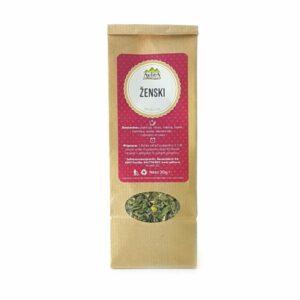 Aelita zeliščni čaj - Ženski čaj