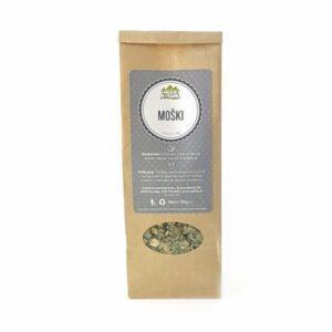 Aelita zeliščni čaj - Moški čaj