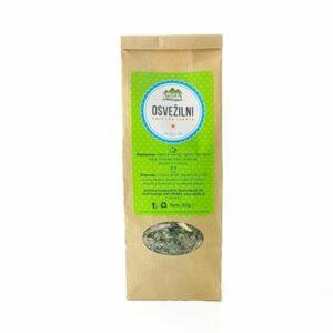 Aelita zeliščni čaj - Osvežilni čaj