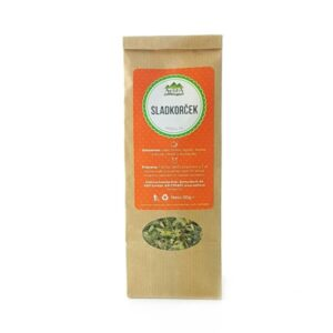 Aelita zeliščni čaj - Sladkorček