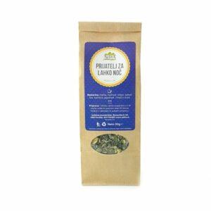 Aelita zeliščni čaj - Čaj za lahko noč