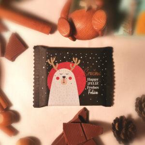 Lucifer - Mlečna čokolada - SEVERNI JELENČEK