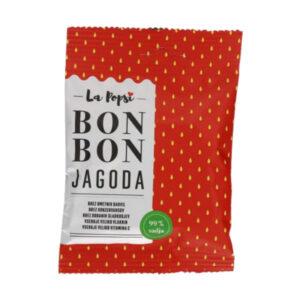 La Popsi - bon bon JAGODA