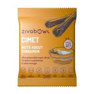 Zivabowl - CIMET