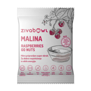 Zivabowl - MALINA