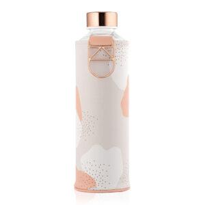 EQUA - Steklenička za vodo - MISMATCH HEAVEN