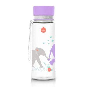EQUA - Steklenička za vodo - SLON