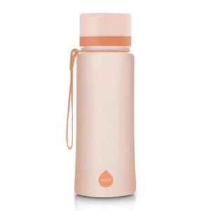 EQUA - Steklenička za vodo - PLAIN SUNRISE
