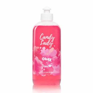 OKAY - X Oopsi čistilo za talne površine CANDY LADY
